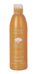 Шампунь с аргановым маслом ARGAN SUBLIME SHAMPOO 250 мл., 1000 мл.